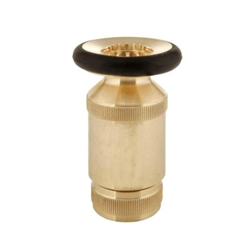 Brass Fire Hose Nozzles
