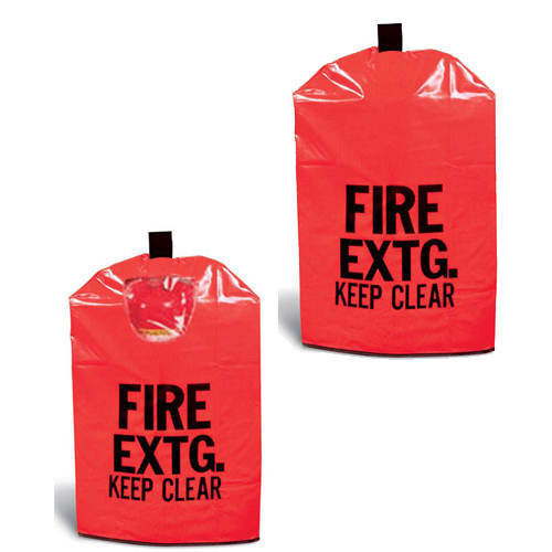 Extinguisher Covers