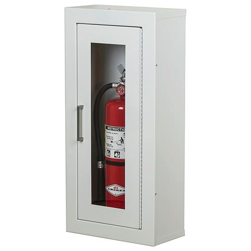 Larsens Fire Extingusher Cabinets