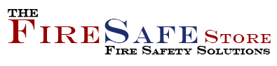 The Fire Safe Store Logo