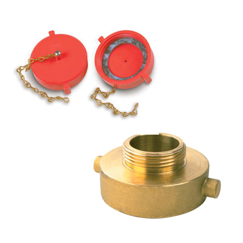 Standpipe Caps and Accessories