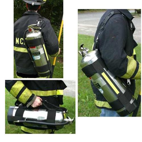 Water Extinguisher Harness